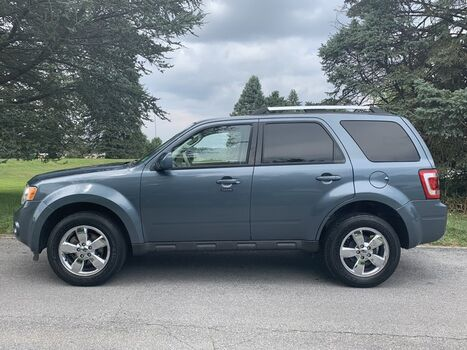 2010_Ford_Escape_Limited_ West Chester PA