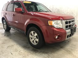2010_Ford_Escape_Limited_ Wyoming MI