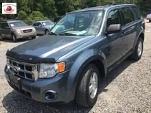 2010_Ford_Escape_XLS FWD_ North Charleston SC