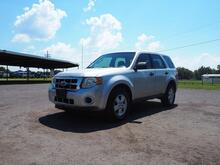 2010_Ford_Escape_XLS FWD_ Terrell TX