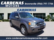 2010_Ford_Escape_XLS_ Harlingen TX