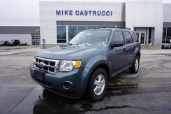 2010_Ford_Escape_XLS_ Cincinnati OH