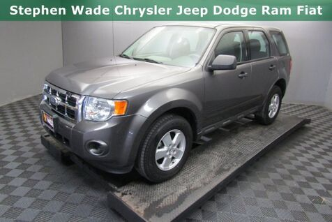 2010_Ford_Escape_XLS_ St George UT