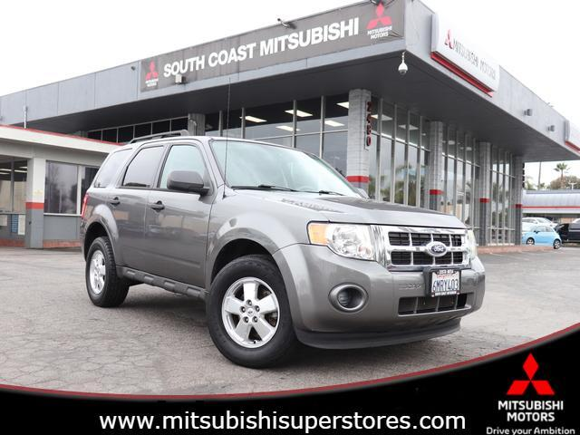 2010 Ford Escape XLS Victorville CA