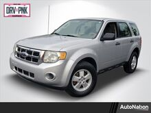 2010_Ford_Escape_XLS_ Wesley Chapel FL