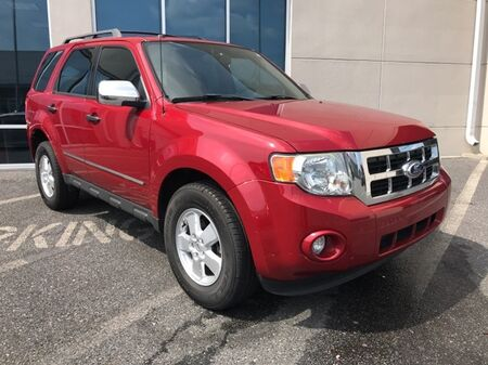 2010_Ford_Escape_XLT ** GUARANTEED FINANCING ** BEST MATCH **_ Salisbury MD