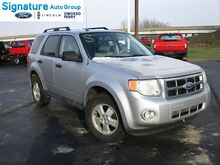 2010_Ford_Escape_XLT_ Perry & Owosso MI