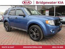 2010_Ford_Escape_XLT 4WD, Remote Keyless Entry, SYNC Voice Activated System, Multi-Function Steering Wheel, In-Dash CD-Player, Front Bucket Seats, Folding Rear Seats, Power Sunroof, 16-Inch Alloy Wheels,_ Bridgewater NJ
