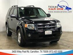 2010_Ford_Escape_XLT AUTOMATIC CRUISE CONTROL ALLOY WHEELS POWER DRIVER SEAT_ Carrollton TX