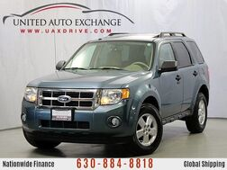 2010_Ford_Escape_XLT_ Addison IL