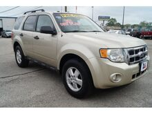 2010_Ford_Escape_XLT_ Alvin TX