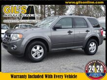 2010_Ford_Escape_XLT_ Columbus GA