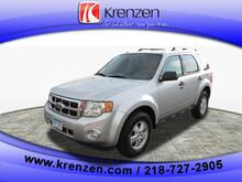 2010_Ford_Escape_XLT_ Duluth MN