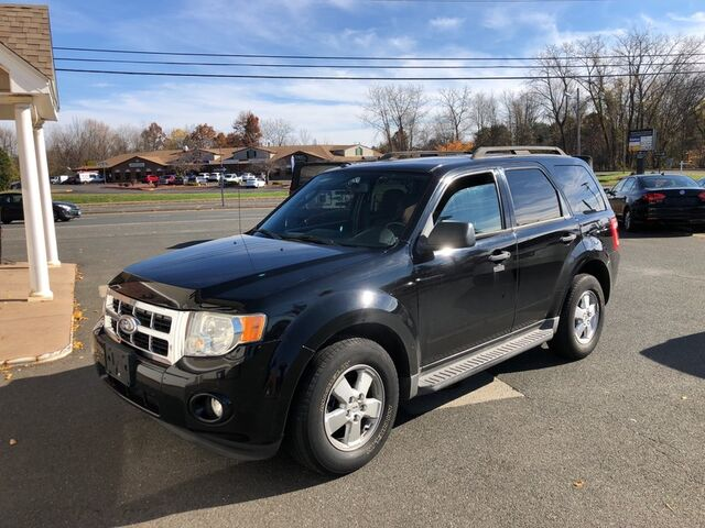2010 Ford Escape XLT East Windsor CT