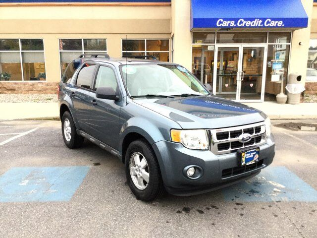 2010 Ford Escape XLT Easton PA