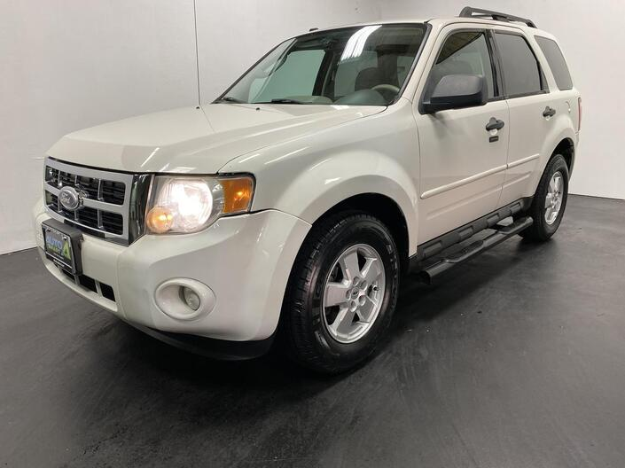 2010 Ford Escape XLT FWD Texarkana TX