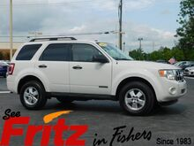 2010_Ford_Escape_XLT_ Fishers IN