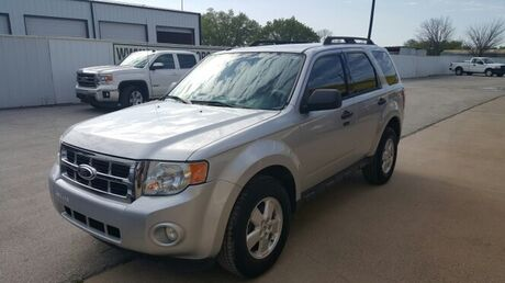 2010 Ford Escape XLT Gainesville TX