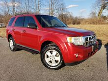 2010_Ford_Escape_XLT_ Georgetown KY