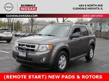 2010_Ford_Escape_XLT_ Glendale Heights IL