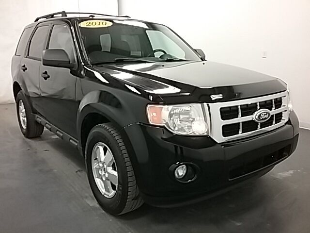 2010 Ford Escape XLT Holland MI