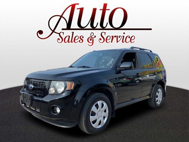 2010 Ford Escape XLT Indianapolis IN