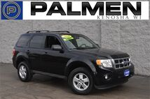 2010 Ford Escape XLT Kenosha WI