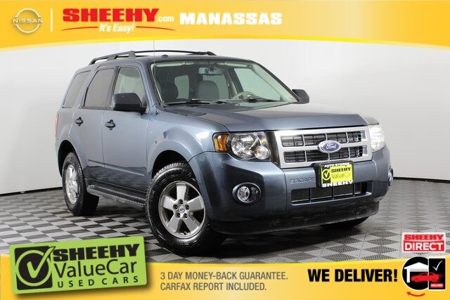 2010 Ford Escape XLT Manassas VA
