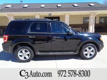 2010_Ford_Escape_XLT_ Plano TX