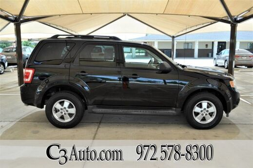 2010 Ford Escape XLT Plano TX