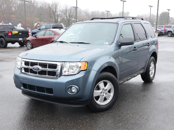 2010 Ford Escape XLT Pottsville PA
