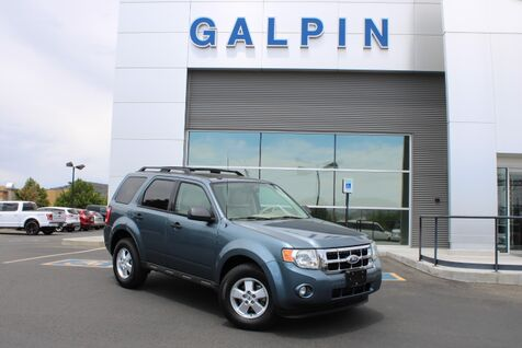 2010_Ford_Escape_XLT_ Prescott AZ