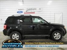 2010_Ford_Escape_XLT_ Watertown SD