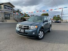 2010_Ford_Escape_XLT_ Yakima WA