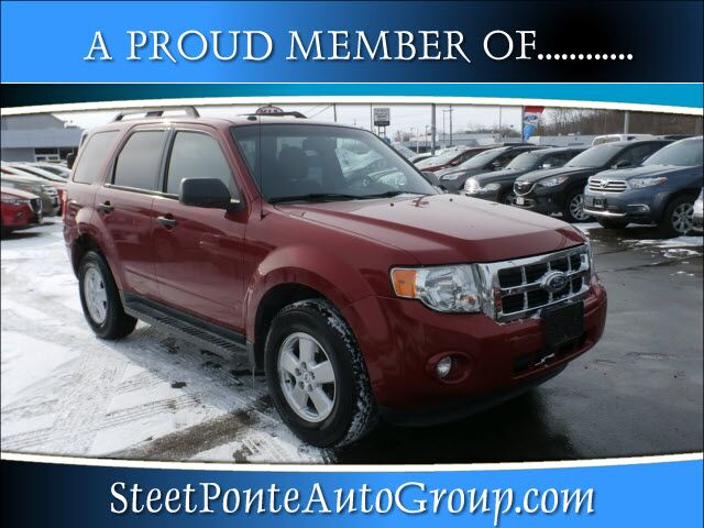2010 Ford Escape XLT Yorkville NY
