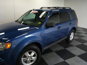 2010_Ford_Escape_XLT_ Chattanooga TN