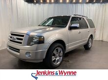 2010_Ford_Expedition_2WD 4dr Limited_ Clarksville TN