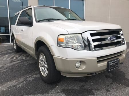 2010_Ford_Expedition EL_Eddie Bauer ** GUARANTEED FINANCING **_ Salisbury MD