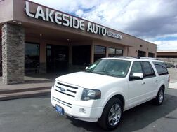 2010_Ford_Expedition_EL Limited 4WD_ Colorado Springs CO