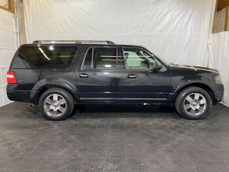 2010 Ford Expedition EL Limited 4WD Middletown OH