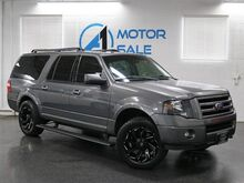 2010_Ford_Expedition EL_Limited 4WD_ Schaumburg IL