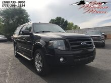 2010_Ford_Expedition EL_Limited_ Elko NV