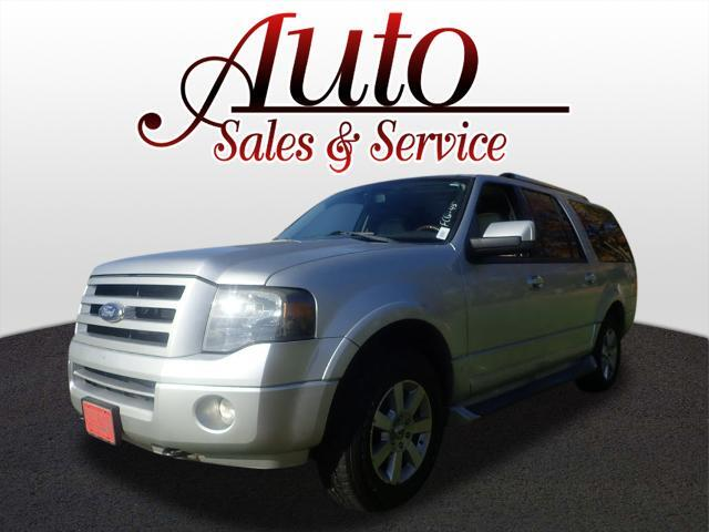2010 Ford Expedition EL Limited Indianapolis IN