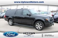 2010_Ford_Expedition EL_Limited_ Milwaukee and Slinger WI