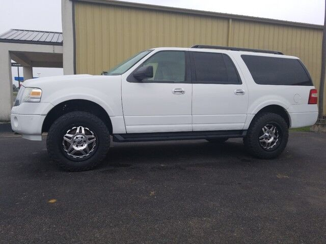 2010 Ford Expedition EL SSV Heber Springs AR