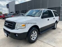 2010_Ford_Expedition EL_SSV_ San Antonio TX