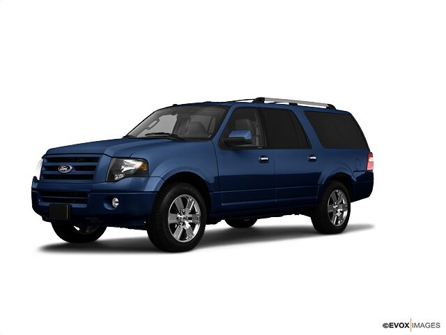 2010 Ford Expedition EL XLT Indianapolis IN