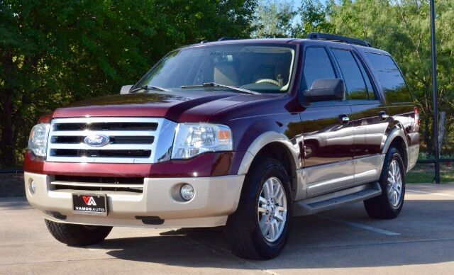 2010 Ford Expedition Eddie Bauer 2WD Terrell TX