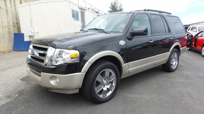 2010 Ford Expedition Eddie Bauer Arecibo PR
