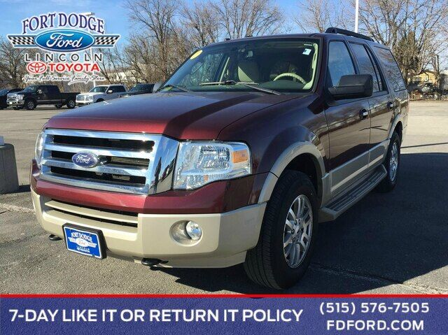 2010 Ford Expedition Eddie Bauer Fort Dodge IA
